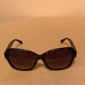 COACH women's designer sunglasses AUTHENTIC NWT